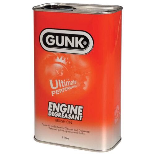Gunk Ultimate Performance Brush On Engine Degreasant 1 Litre Tin