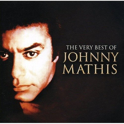 Johnny Mathis - the Very Best of Johnny Mathis [CD]