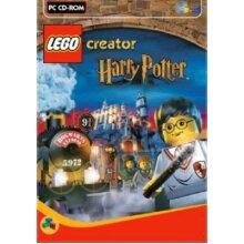 LEGO Creator: Harry Potter (PC CD) - Used