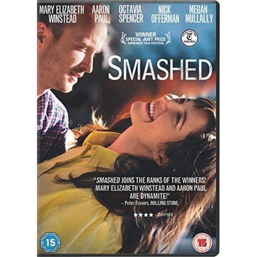 Smashed DVD [2013]