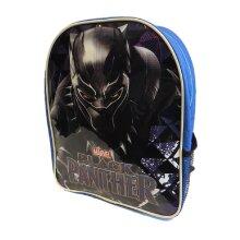 Black Panther Childrens/Kids Backpack