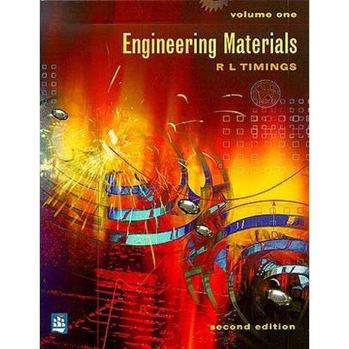 Engineering Materials Volume 1: v. 1