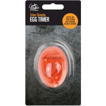COLOUR CHANGING EGG TIMER Soft Hard Boiled Eggs Cooking Kitchen Tool