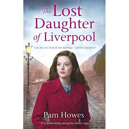 The Lost Daughter of Liverpool (Mersey Trilogy)