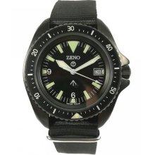 Zeno-Watch Menswatch  PRS-3Q-bk-a1