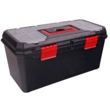 "16"" Toolzone Maestro Toolbox - 16 Storage Handle New Tz Tb094 -  16 maestro toolbox storage handle new tz tb094"