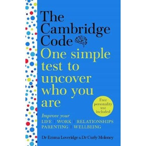 The Cambridge Code | Hardback