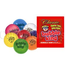 GUM BUBBLE KING - 21.45Lbs