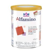 SMA Alfamino (Severe Cows Milk Allergy) Baby Milk - 400g
