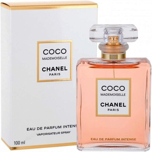 Coco Mademoiselle Intense - Eau de Parfum Intense - 100ml-