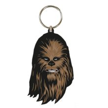 Star Wars Chewbacca Keyring