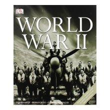 World War II Paperback / Softback English - Slightly Damaged Bottom Corner Spine - Used