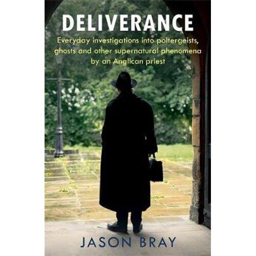 Deliverance | Hardback