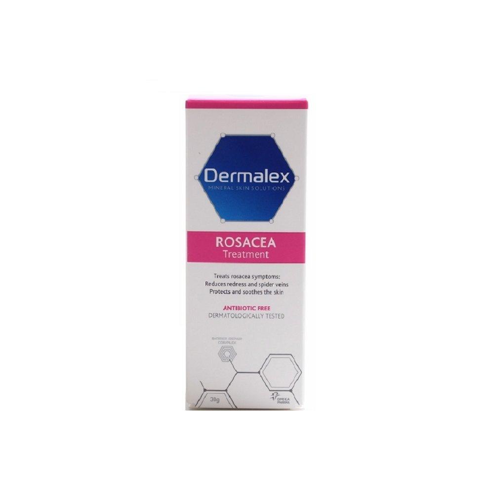 Dermalex Rosacea Cream 30g On Onbuy