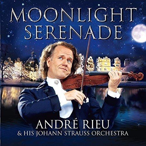 Andre Rieu - Moonlight Serenade [CD+DVD]