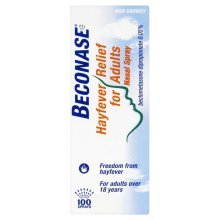 Beconase Hayfever for Adults 100DS