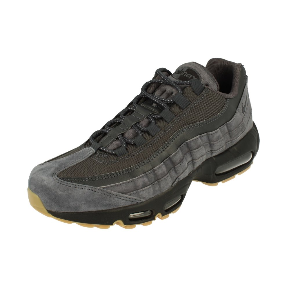 (6 (Adults')) Nike Air Max 95 Se Mens Running Trainers Aj2018 Sneakers Shoes
