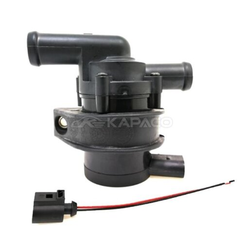 Auxiliary Water Pump, Electrical Coolant Additional