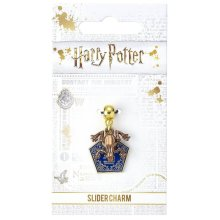 Harry Potter Chocolate Frog Slider Charm