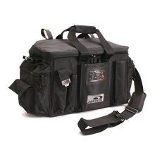 "Hatch D1-Black Patrol Duty Bag, Black, 25"" x 10"" x 12"""