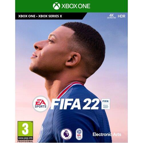 EA Sports FIFA 22 For Xbox One