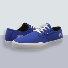 Etnies Unisex Adult Jameson Vulc Ls X Sheep Skateboarding Shoes