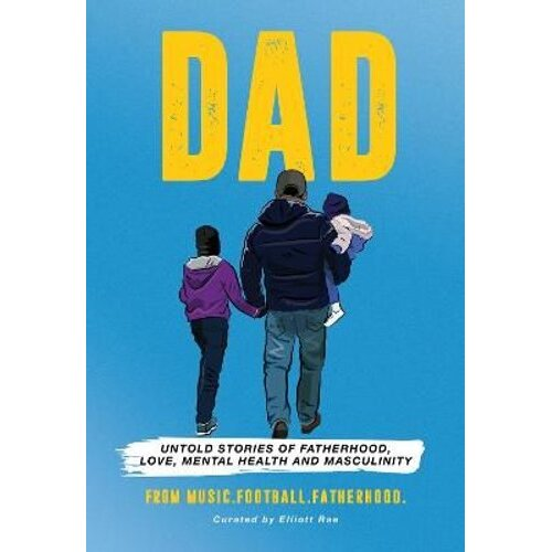 DAD | Hardback