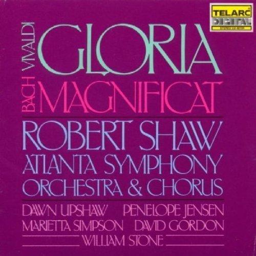 Ntonio Vivaldi - Vivaldi: Gloria/bach: Magnificat [import] [CD]