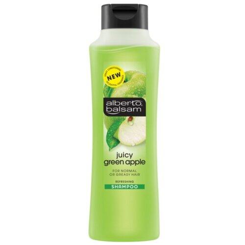 Alberto Balsam Shampoo 350ml Juicy Apple [73480]