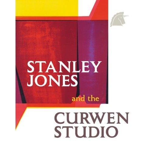 Stanley Jones and the Curwen Studio