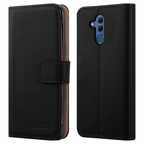 For Huawei Mate 20 Lite Leather Wallet Flip Case