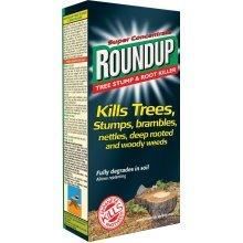 Roundup Tree Stump & Root Killer 250ml