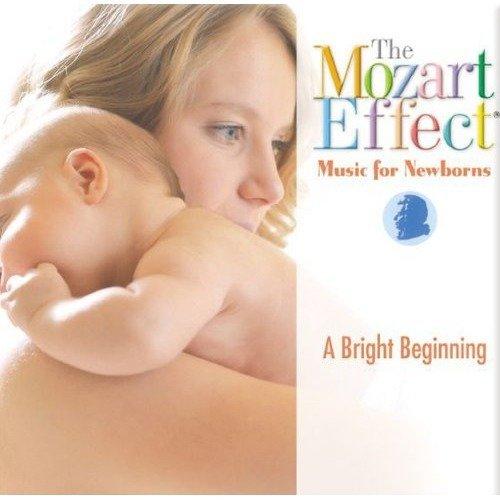 Mozart Effect the - Music for Newborns [CD]