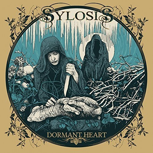 Sylosis - Dormant Heart [CD]