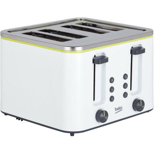 Beko New Line 4 Slice Toaster