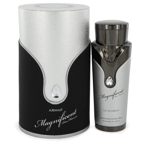 Armaf Magnificent by Armaf Eau De Parfum Spray 3.4 oz