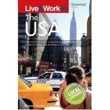 Live and Work in the Usa
