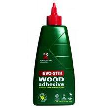 Evo-Stik RW125 Resin W Extra Fast Interior Wood Adhesive 125ml