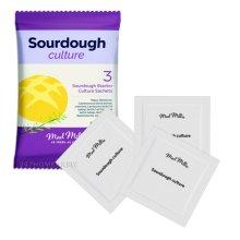 Mad Millie Sourdough Culture 3x sachet pack