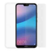 Genuine Caseit Huawei P20 Pro Case + Tempered Glass Screen Protector