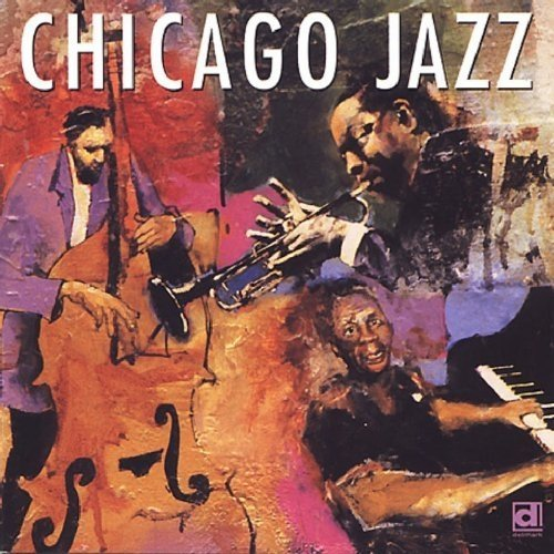 Chicago Jazz [CD]