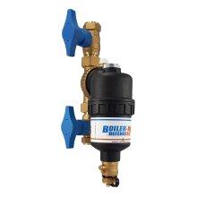 Boiler-m8 Defender 22mm Central Heating Magnetic System Boiler Filter