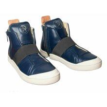 Diesel S-NENTISH Men's Sneakers Zipper Shoes