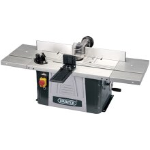 Bench Mounted Spindle Moulder (1500W)