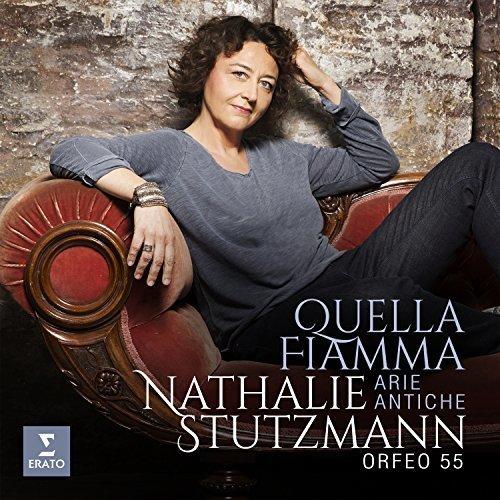 Orfeo 55 - Quella Fiamma [CD]