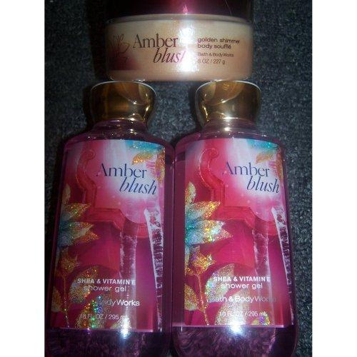 Bath and Body Works 3 Pack Gardenia Hand Cream. 1 oz