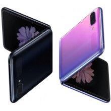 Samsung Galaxy Z Flip Single & eSim | 256GB | 8GB RAM