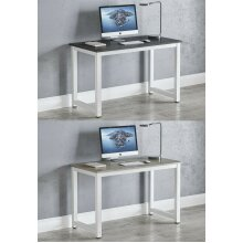 Computer Desk Office Home Corner Desktop Table PC
