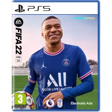 EA Sports FIFA 22 For PlayStation 5