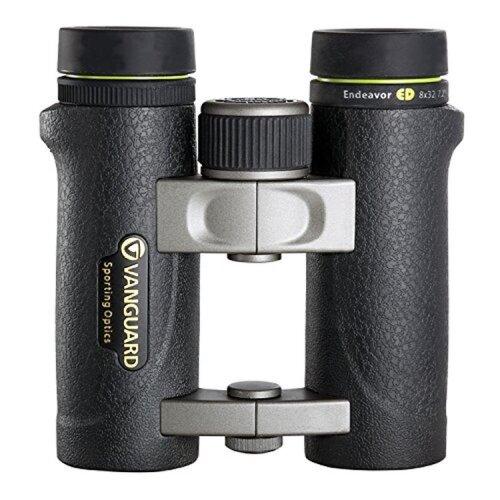Vanguard Endeavor ED Binoculars 8x32